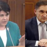"""Guvernul Gavrilița vrea """"executarea"""" lui Stoianoglo. Vedem mai mult un avocat a unor grupuri de interese decât cineva care se preocupă de înfăptuirea justiției"""