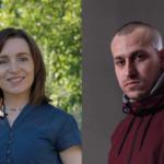 Rapperul Valera Leovskii: Unicul om care poate să schimbe este Maia Sandu. Dacă Maia Pierde, gata eu îmi i-au valiza și hulubii